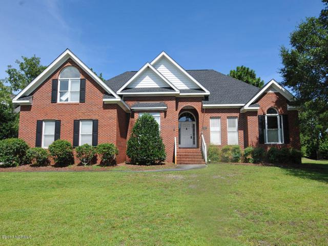6145 Sugar Pine Drive, Wilmington, NC 28412 (MLS #100072239) :: David Cummings Real Estate Team