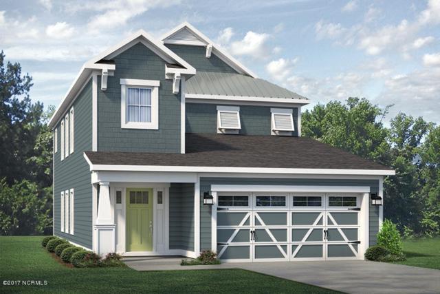 28 Evergreen Lane, Hampstead, NC 28443 (MLS #100072281) :: Century 21 Sweyer & Associates