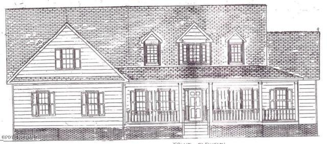 114 Buena Vista Drive, Newport, NC 28570 (MLS #100072301) :: Century 21 Sweyer & Associates