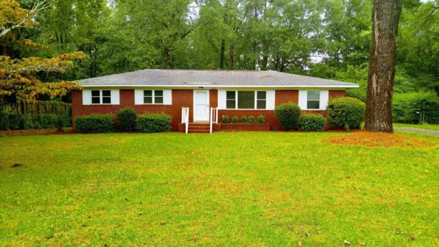 226 Huntington Road, Wilmington, NC 28403 (MLS #100072347) :: Century 21 Sweyer & Associates