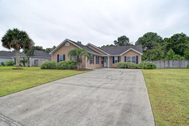 315 Putnam Drive, Wilmington, NC 28411 (MLS #100072363) :: Century 21 Sweyer & Associates