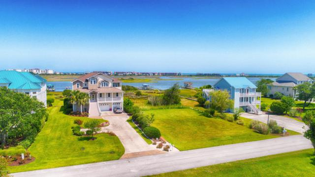 161 Big Hammock Point Road, Sneads Ferry, NC 28460 (MLS #100072371) :: The Keith Beatty Team