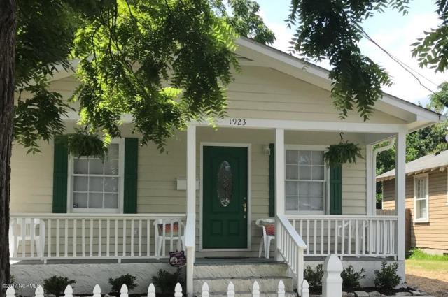 1923 Hudson Drive, Wilmington, NC 28403 (MLS #100072491) :: Century 21 Sweyer & Associates