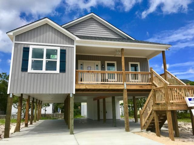 819 Kenneth Avenue, Carolina Beach, NC 28428 (MLS #100072500) :: Century 21 Sweyer & Associates