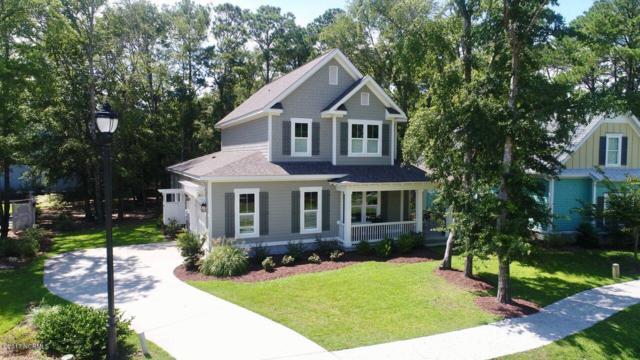 7922 Breeze Way, Wilmington, NC 28409 (MLS #100072911) :: David Cummings Real Estate Team