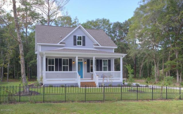 109 Highland Park, Southport, NC 28461 (MLS #100072993) :: RE/MAX Essential