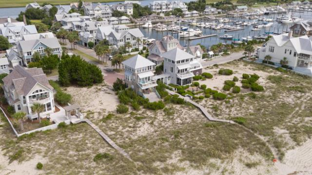 110 Turks Head Court, Bald Head Island, NC 28461 (MLS #100073120) :: The Oceanaire Realty
