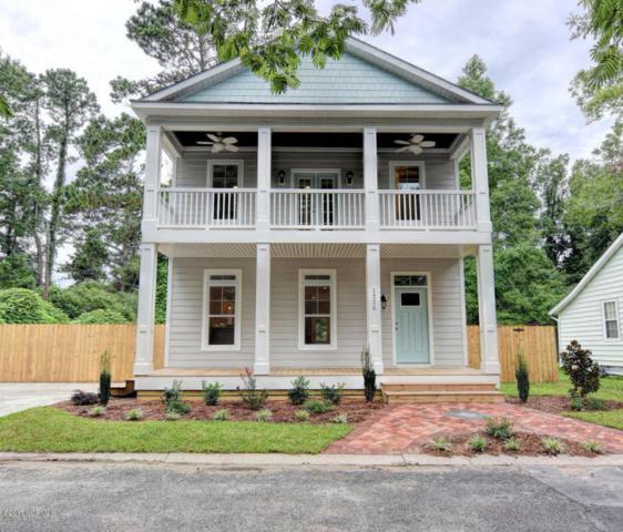 1226 Hill Street, Wilmington, NC 28403 (MLS #100073146) :: Century 21 Sweyer & Associates