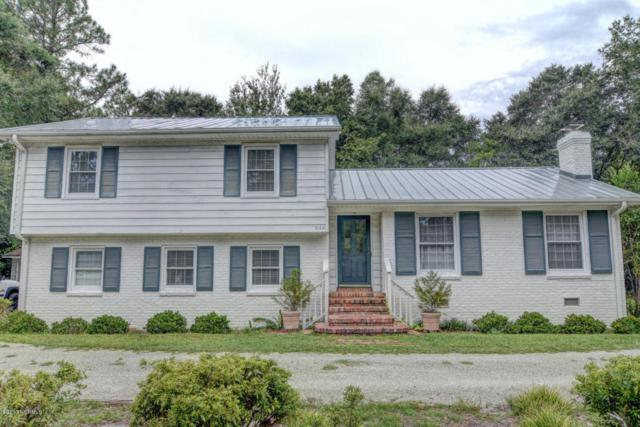 2124 Echo Lane, Wilmington, NC 28403 (MLS #100073148) :: Century 21 Sweyer & Associates