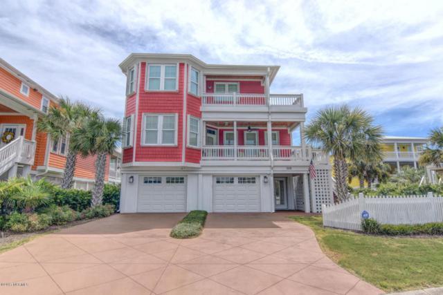 508 Seahorse Place, Kure Beach, NC 28449 (MLS #100073198) :: RE/MAX Essential