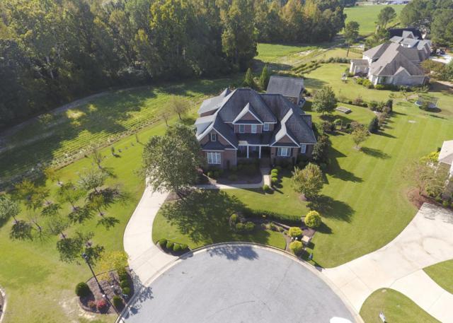 3600 Fair Oaks Court, Greenville, NC 27834 (MLS #100073523) :: Century 21 Sweyer & Associates