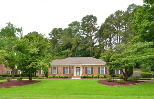302 King George Road, Greenville, NC 27858 (MLS #100073570) :: Century 21 Sweyer & Associates