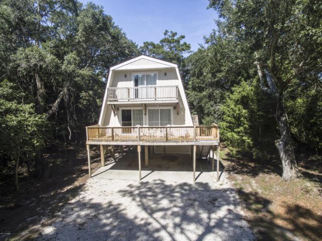 131 Conch Court, Emerald Isle, NC 28594 (MLS #100073694) :: Century 21 Sweyer & Associates