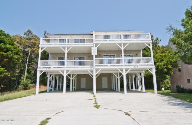 134 Janell Lane, Emerald Isle, NC 28594 (MLS #100073816) :: Century 21 Sweyer & Associates