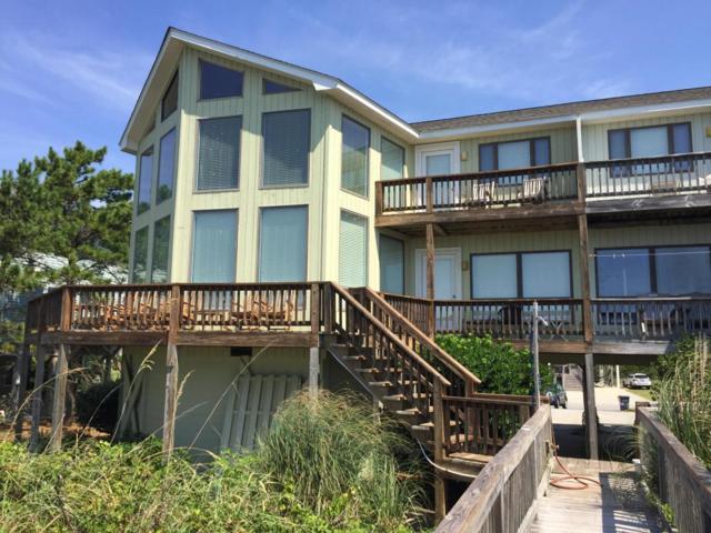 1281 Ocean Boulevard W #2, Holden Beach, NC 28462 (MLS #100073981) :: Century 21 Sweyer & Associates