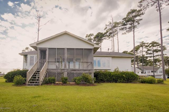 267 Stewart Drive, Beaufort, NC 28516 (MLS #100074151) :: The Keith Beatty Team