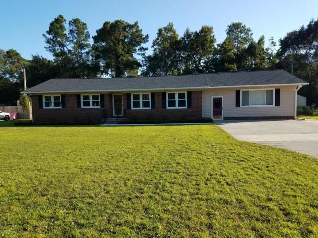 121 Seminole Trail, Wilmington, NC 28409 (MLS #100074197) :: Century 21 Sweyer & Associates