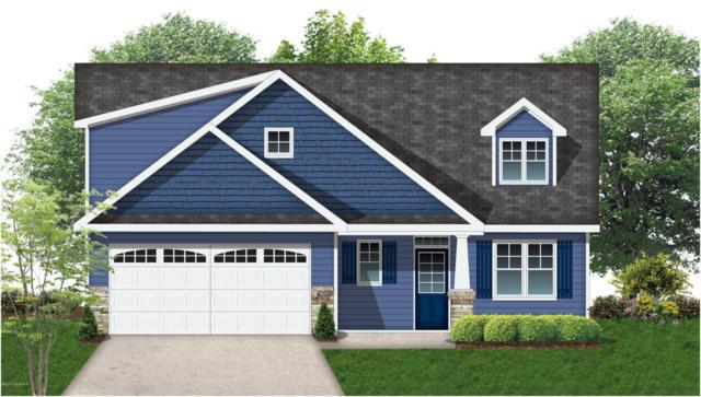 4847 Gate Post Lane, Wilmington, NC 28412 (MLS #100074398) :: Century 21 Sweyer & Associates
