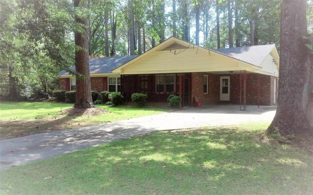 1417 Knollwood Drive NW, Wilson, NC 27896 (MLS #100074618) :: Century 21 Sweyer & Associates