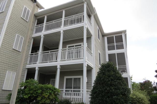 300 Midyette Street, Oriental, NC 28571 (MLS #100074640) :: Century 21 Sweyer & Associates