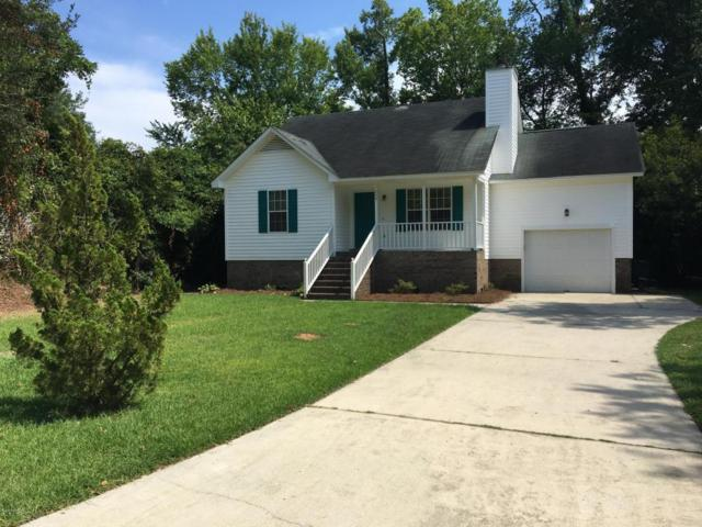 209 Trappers Trail, New Bern, NC 28560 (MLS #100074723) :: Century 21 Sweyer & Associates