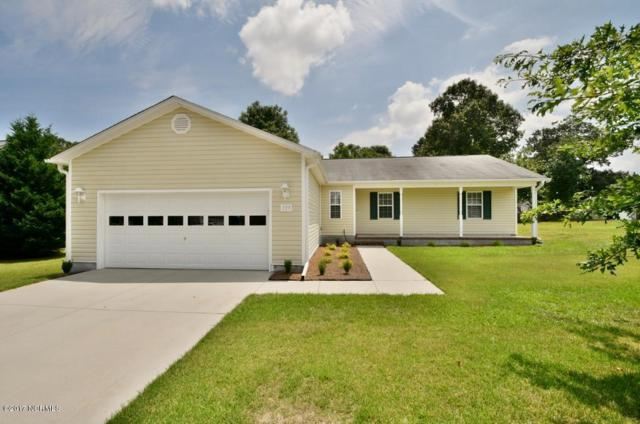 199 Wheaton Drive, Richlands, NC 28574 (MLS #100074748) :: Century 21 Sweyer & Associates