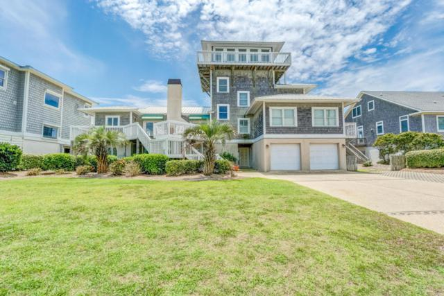112 Club Colony Drive, Atlantic Beach, NC 28512 (MLS #100074991) :: Century 21 Sweyer & Associates