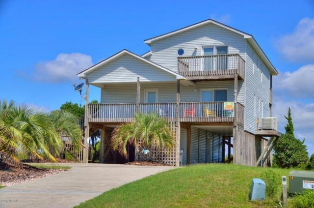 6618 Kings Lynn Drive, Oak Island, NC 28465 (MLS #100074995) :: Coldwell Banker Sea Coast Advantage