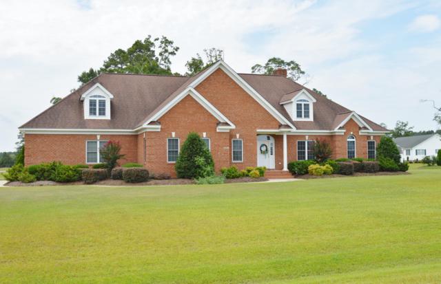 1338 Fox Hollow Drive, Ayden, NC 28513 (MLS #100075079) :: RE/MAX Essential