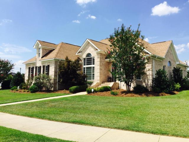 4442 Lagan Circle, Winterville, NC 28590 (MLS #100075136) :: Century 21 Sweyer & Associates