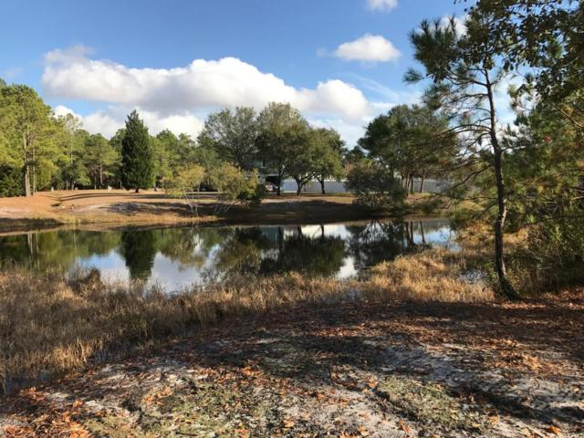 3982 Southpointe Drive SE, Southport, NC 28461 (MLS #100075244) :: Century 21 Sweyer & Associates