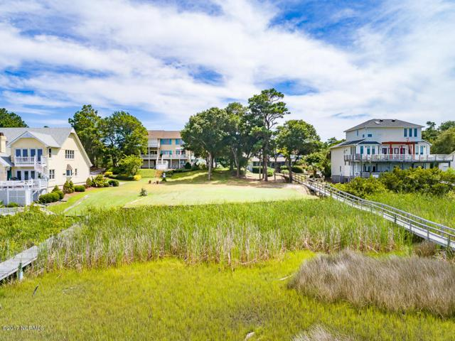 8730 Emerald Plantation Road, Emerald Isle, NC 28594 (MLS #100075314) :: Century 21 Sweyer & Associates