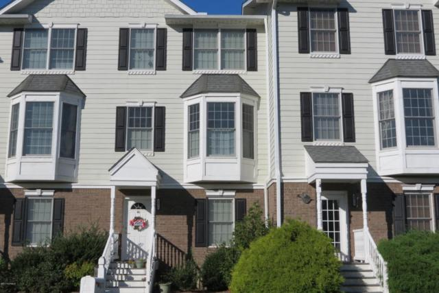 407 Freemason Street C, Oriental, NC 28571 (MLS #100075341) :: David Cummings Real Estate Team