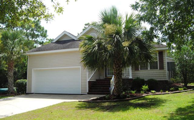 9115 Sedgley Drive, Wilmington, NC 28412 (MLS #100075468) :: David Cummings Real Estate Team