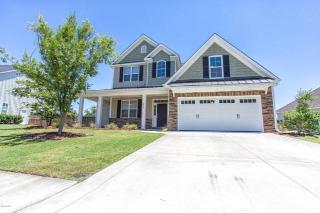 6005 Tarin Road, Wilmington, NC 28409 (MLS #100075524) :: David Cummings Real Estate Team