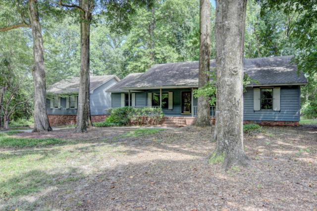 140 Stoneybrook Road, Wilmington, NC 28411 (MLS #100075611) :: RE/MAX Essential