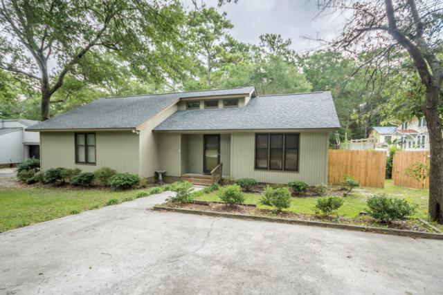 712 E Dale Avenue, Southport, NC 28461 (MLS #100075694) :: Century 21 Sweyer & Associates