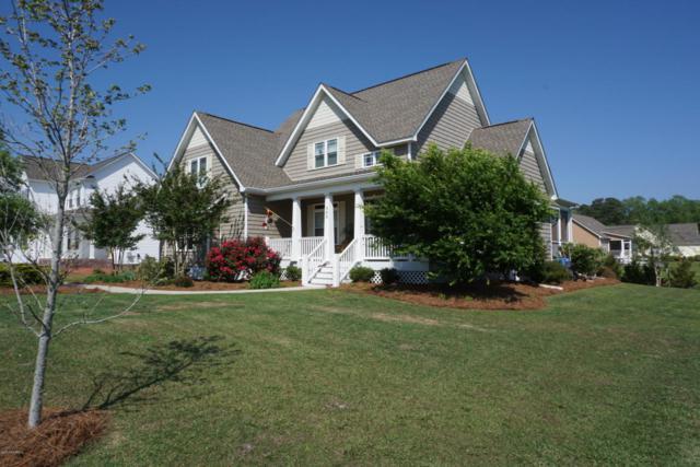 303 Duck Haven, Swansboro, NC 28584 (MLS #100075778) :: Century 21 Sweyer & Associates