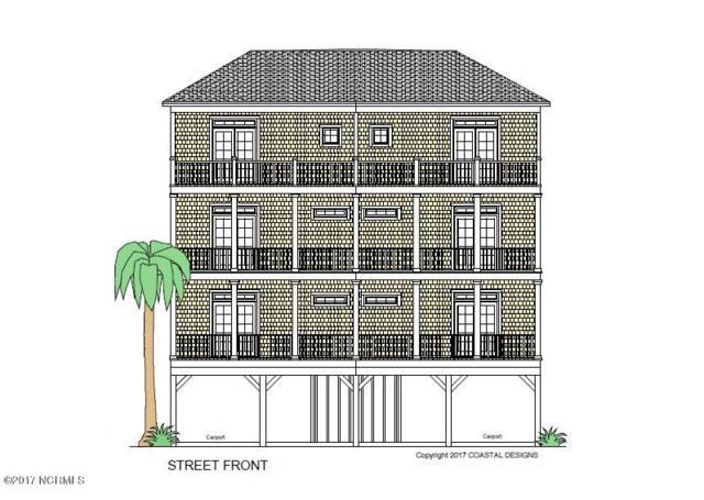 8b Villas Dr L8b, North Topsail Beach, NC 28460 (MLS #100076207) :: Terri Alphin Smith & Co.