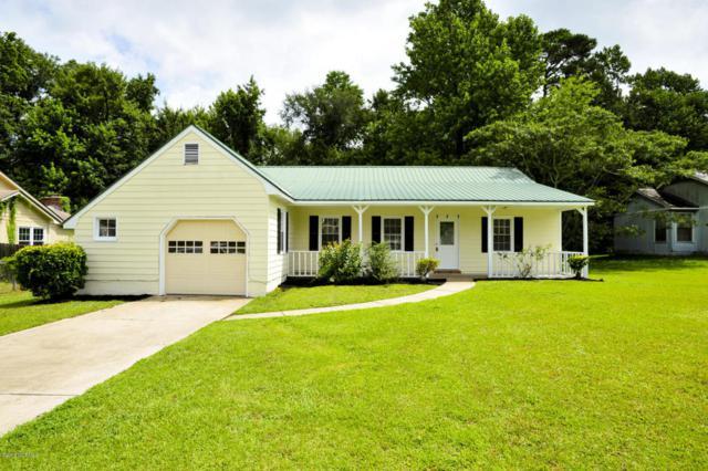 2040 Hunters Ridge Drive, Midway Park, NC 28544 (MLS #100076331) :: Century 21 Sweyer & Associates