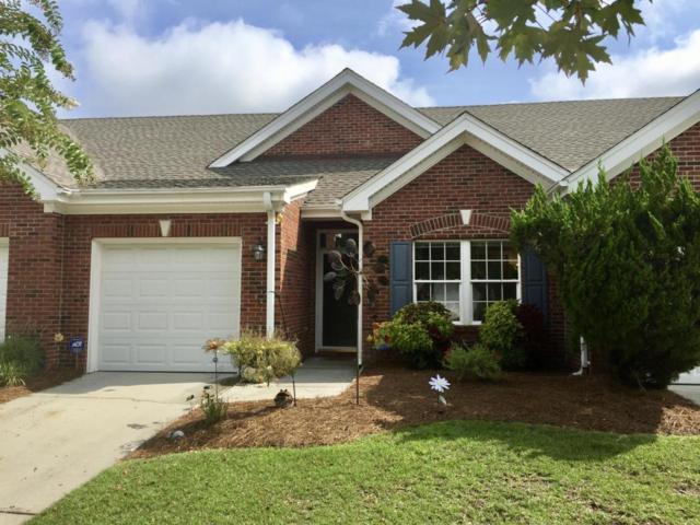 726 Aquarius Drive, Wilmington, NC 28411 (MLS #100076345) :: David Cummings Real Estate Team