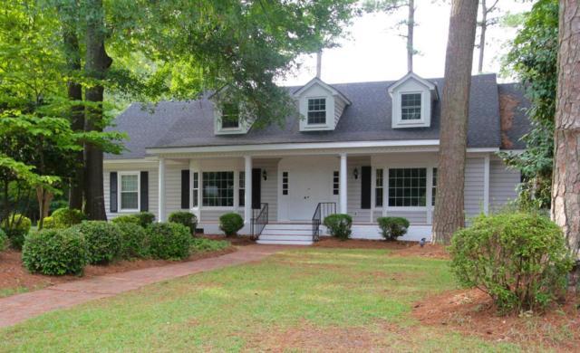 301 Williamsburg Drive, Greenville, NC 27858 (MLS #100076385) :: RE/MAX Essential