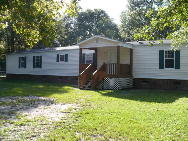 119 Edgewater Lane, Richlands, NC 28574 (MLS #100076402) :: Century 21 Sweyer & Associates
