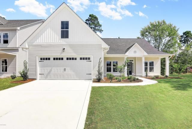 536 Green Heron Drive, Wilmington, NC 28411 (MLS #100076471) :: Century 21 Sweyer & Associates