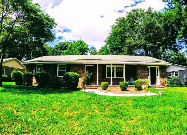 3817 Ashley Circle, Wilmington, NC 28403 (MLS #100076536) :: David Cummings Real Estate Team