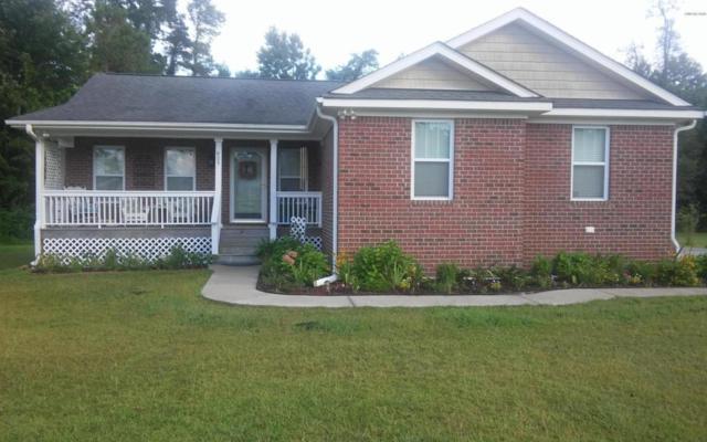 905 Linda Lane, Burgaw, NC 28425 (MLS #100076699) :: Century 21 Sweyer & Associates
