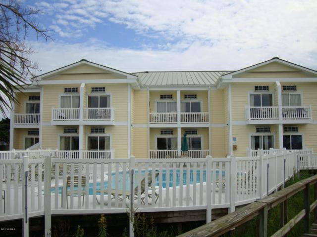 602 W Fort Macon Road #247, Atlantic Beach, NC 28512 (MLS #100076709) :: Vance Young and Associates