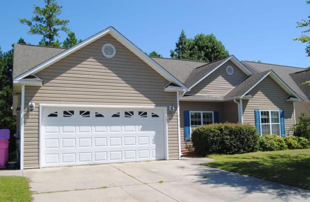 415 Vallie Lane, Wilmington, NC 28412 (MLS #100076866) :: Century 21 Sweyer & Associates