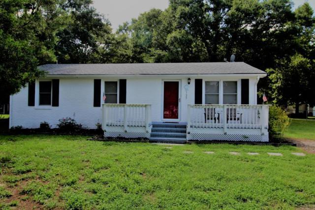 129 Oak Grove Road, Newport, NC 28570 (MLS #100076950) :: Century 21 Sweyer & Associates