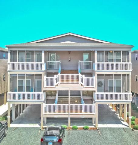 413 27th Street C, Sunset Beach, NC 28468 (MLS #100077022) :: Century 21 Sweyer & Associates